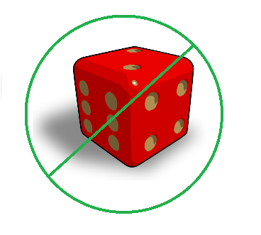 Banned Dice